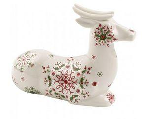 VILLEROY & BOCH - christmas renne - Decorazione Per Tavola Di Natale