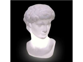 TossB - davide figurine lumineuse - Oggetto Luminoso