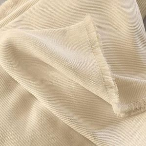 Quagliotti - arles lino - Coperta