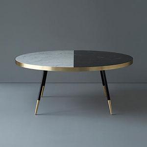 BETHAN GRAY DESIGN -  - Tavolino Rotondo