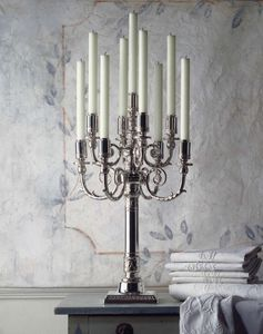 Robbe & Berking - empire - Candelabro