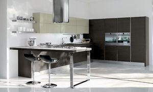 Zecchinon Cucine -  - Cucina Componibile / Attrezzata