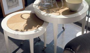 Marchetti -  - Tavolino Rotondo