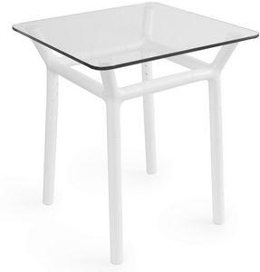 Umbra - table d'appoint konnect - Tavolino Di Servizio