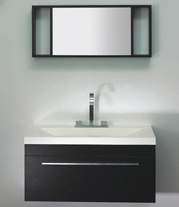 CLEAR SANITARY -  - Mobile Lavabo