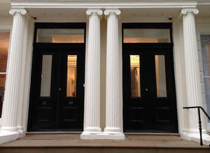 London Plastercraft -  - Colonna