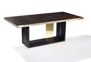 Negropontes - square - Tavolo Per Ufficio