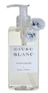Amelie et Melanie - givre blanc - Sapone Liquido