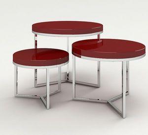 Marais International -  - Tavolini Sovrapponibili