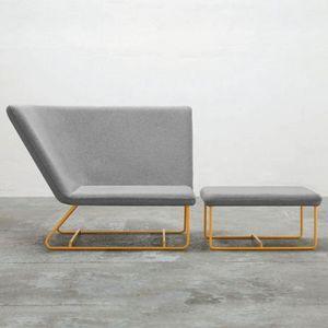 Fermob - ultrasofa - Chaise Longue