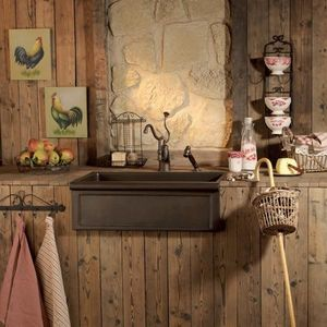 Herbeau Creations -  - Campanello Da Cucina