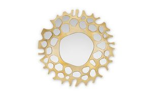 BRABBU DESIGN FORCES - helios - Specchio Riscaldante