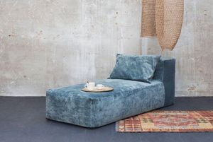 BED AND PHILOSOPHY -  - Chaise Longue