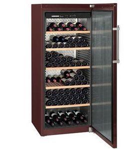 LIEBHERR - wkt 4551 grandcru - Armadio Vini