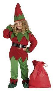 FIESTA FOLIES'S - lutin enfant - Costume Di Carnevale