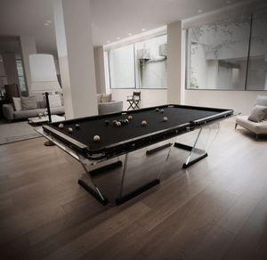 Teckell - t1 pool table - Biliardo