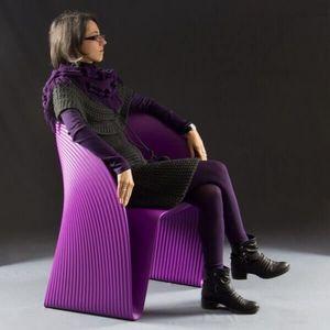 Magis - fauteuil raviolo magis - Poltrona