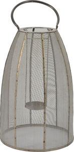 Amadeus - lanterne jardin en métal grand modèle - Lanterna Da Esterno