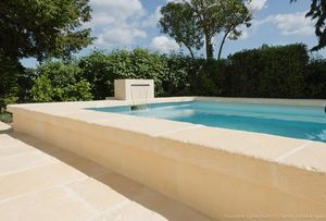 Rouviere Collection -  - Pavimentazione Zona Piscina