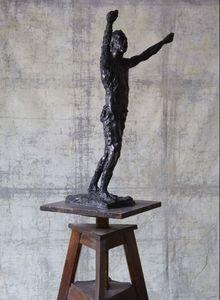 SYLVIE FALCONNIER -  - Scultura