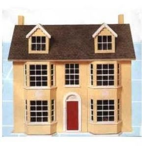 La Boite A Joujoux -  - Casa Delle Bambole