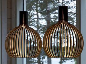 Secto Design - octo - Lampada A Sospensione