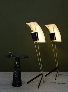 Sammode Studio - g30 - Lampada Da Terra