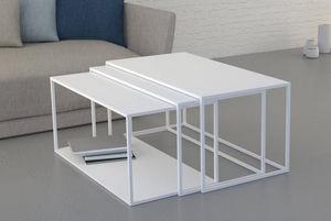 CRUZ CUENCA -  - Tavolini Sovrapponibili