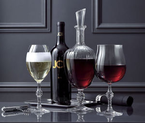 Baccarat - jcb passion coffret 2 - Calice
