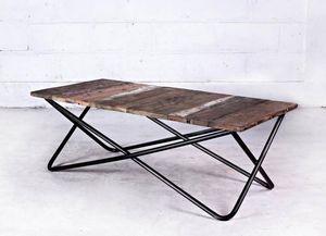 KLEO -  - Tavolino Rettangolare