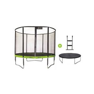 Kangui - trampoline 1421363 - Trampolino Elastico