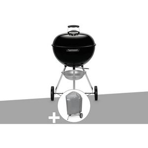 Weber Et Broutin - barbecue au charbon 1422533 - Barbecue A Carbone