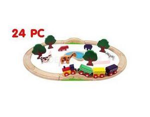 Dema - petit train 1422723 - Trenino