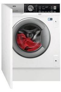 AEG -  - Lavatrice Asciugatrice