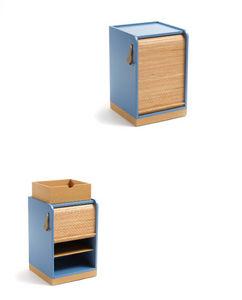 COLE - tapparelle - Cassettiera Per Ufficio