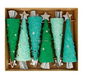 MERI MERI - christmas trees - Crackers
