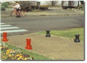 Jarco -  - Colonnina Anti Parcheggio