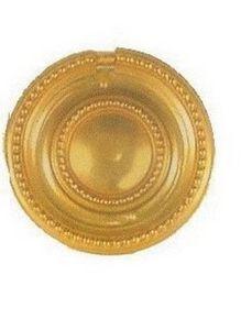 Lejeune Freres - macaron louis xvi - Medaglione Ornamentale
