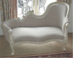 BLACK SWAN FURNITURE -  - Chaise Longue