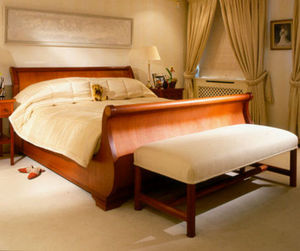 Tim Wood Furniture -  - Letto A Barca