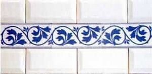 Diffusion Ceramique -   - Fregio
