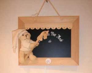 Les P'tites Canailles -  - Lavagnetta Per Bambini