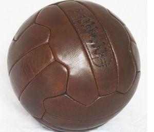JOHN WOODBRIDGE - modèle 1930 - Pallone Da Calcio