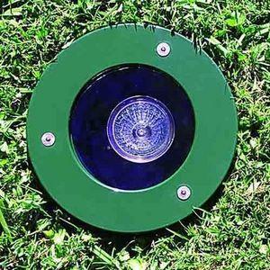 Light Concept - lawn lite - Faretto / Spot Da Incasso Per Pavimento