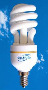 ONLYPURE -  - Lampada Fluorescente Compatta