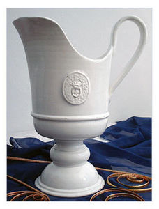 Ceramiche Virginia - stemma - Boccale