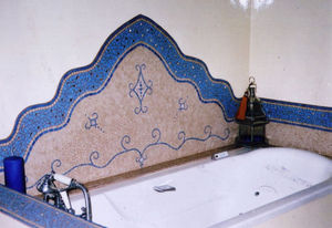 INTEMPORELLE MOSAIQUE / DECO -  - Mosaico