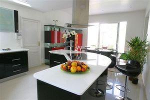 Marbrerie Des Yvelines -  - Piano Da Lavoro Cucina