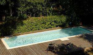 Piscines Magiline -  - Piscina Lunga E Stretta (lap Pool)