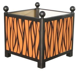 Larbaletier - jungle urbaine - Vaso Stile Orangerie